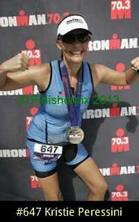 2013 Ironman 70.3 World Championships – Race Results: Women 45-49 Age Group
