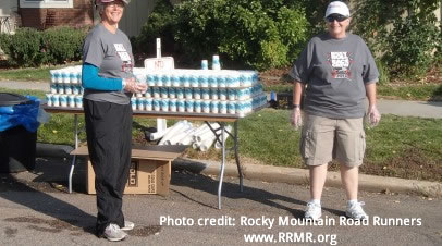 5 Reasons Why Volunteering at a Race is Important for Your Fitness