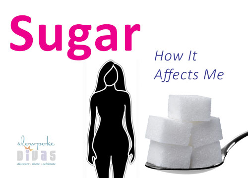 10 Ways Sugar Affects My Brain and Body