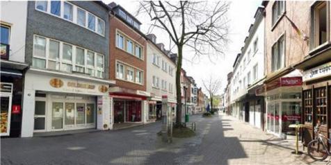 Lippestrasse Dorsten