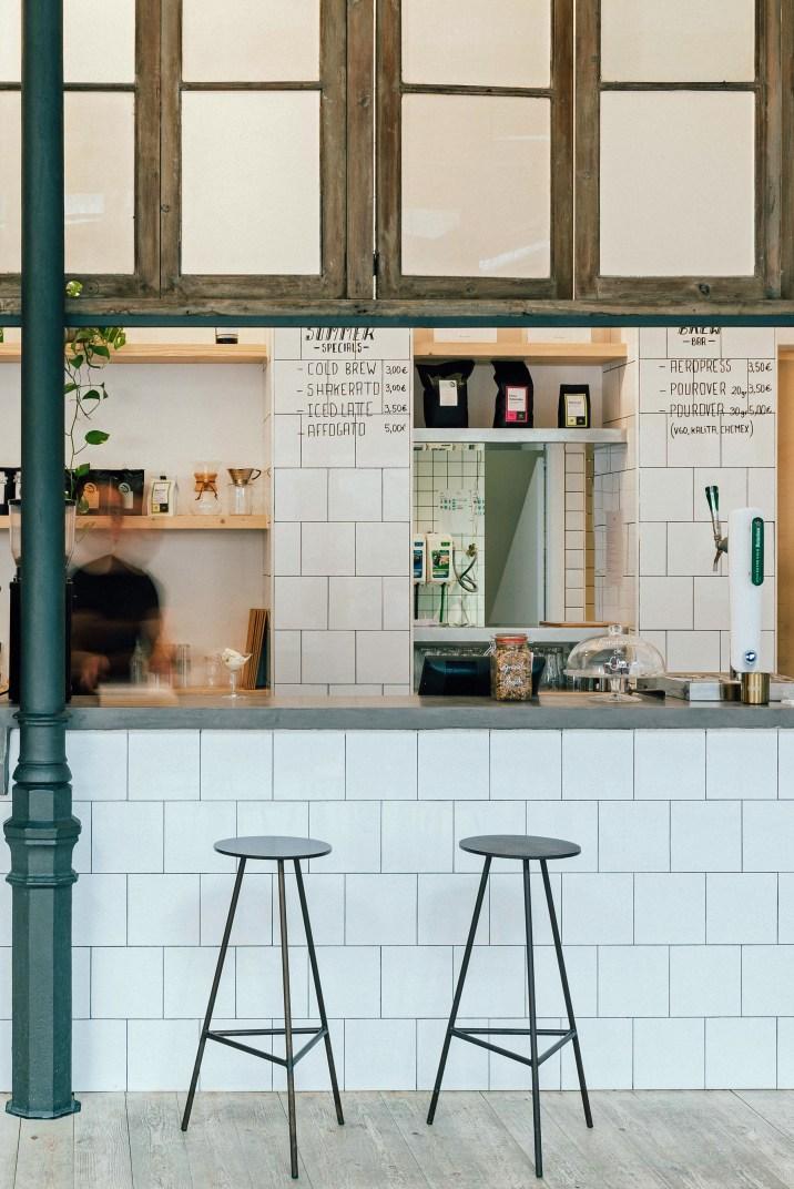 Wer-Haus Barcelona, Photo: wer-haus