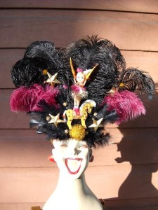 PARTY STAR Headdress