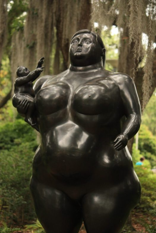 new orleans city park sculpture garden