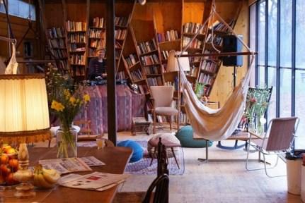 Inside the Noorderpark cultural center Noorderparkkamer (Source: http://www.noorderparkkamer.nl/)