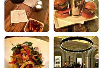 A Review-1901 Wine Lounge