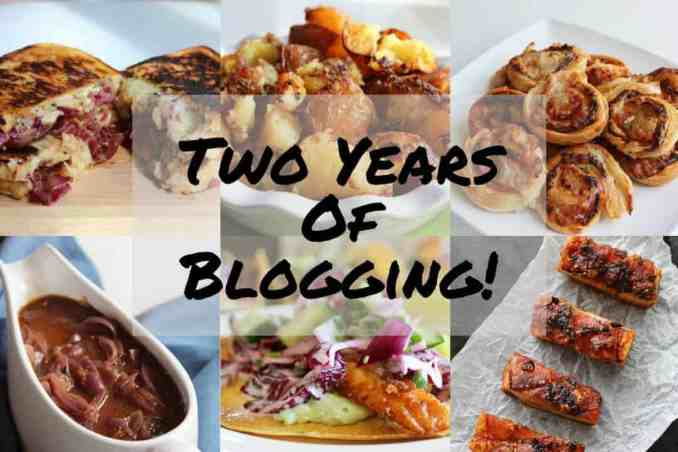 Celebrating two years of Slow The Cook Down by sharing my readers' favourite recipes and my personnel favourites too!