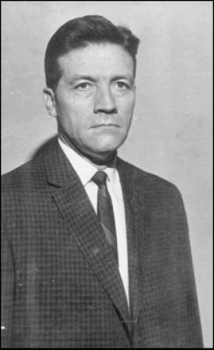 Colonel John Boyd, USAF fighter pilot, maverick and strategy.