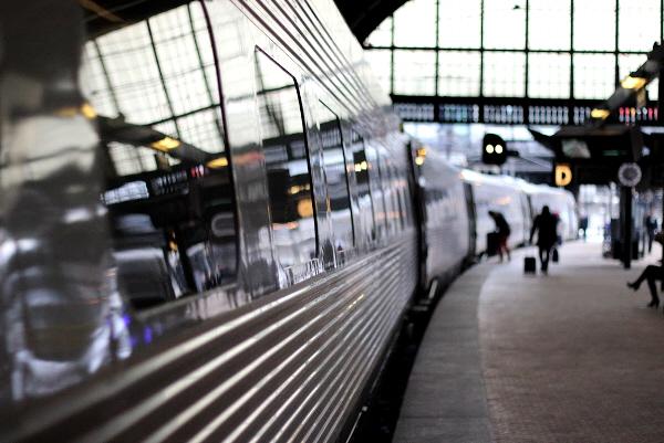 Slow Travel Stockholm - Natalie Holmes