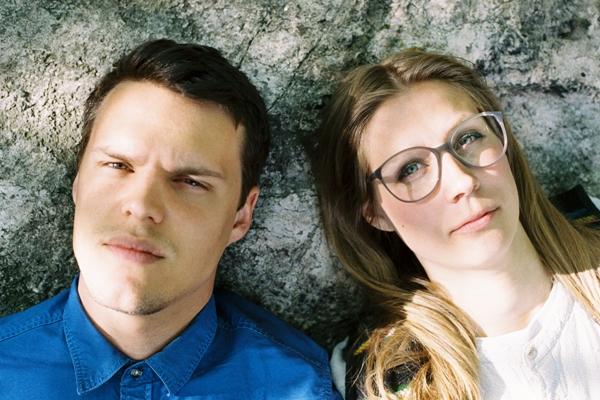 Swedish folk pop duo - Two Trees