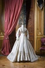 Wilhelmina von Hallwyls kläder