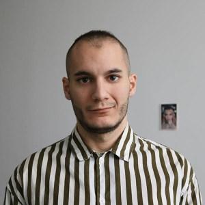 Imagen de perfil de Sergio Lozano Alvarez