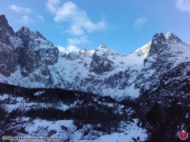 Zmrzlé doliny, 15.12.2015