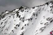 Trasu na lyžovanie treba dôkladne vyberať, Vysoké Tatry, 22. január 2016