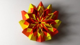 origamifirework