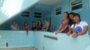 Touring La Isla Cariñosa Academy