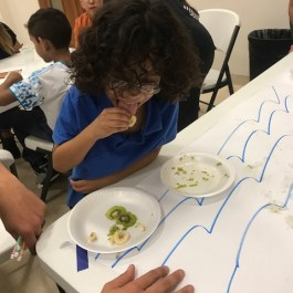 From Picky Eaters to trying new foods! The other side of SLP!