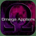 Omega Logo Beta