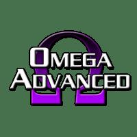 Omega Advanced Logo