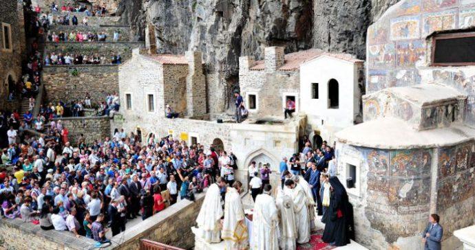 Ο ποντιακός ελληνισμός και το παιχνίδι του Ερντογάν με την ιστορική μνήμη, Γιώργος Καραμπελιάς