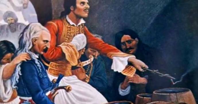 Γιατί σήμερα ο Ελληνισμός έχει ανάγκη από μια νέα Μεγάλη Ιδέα, Γιώργος Καραμπελιάς