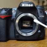 maxresdefault - How to Clean Your DSLR Sensor and Mirror