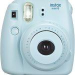41RW nhHSUL - Fujifilm INSTAX Mini 8 Instant Camera (Blue)
