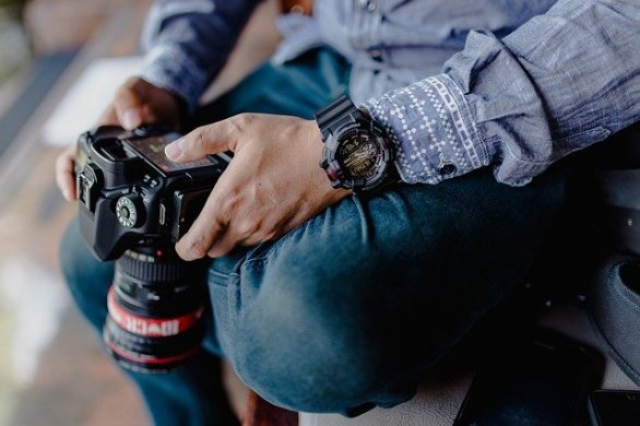 tips and techniques for taking better photographs - Tips And Techniques For Taking Better Photographs