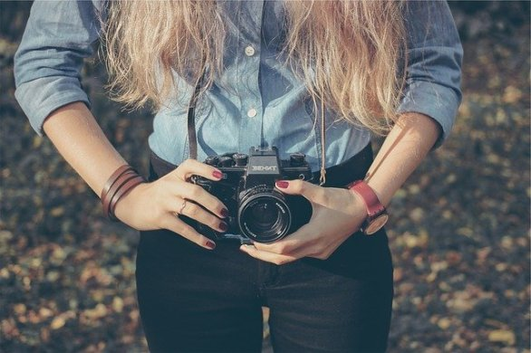 tips and ideas for getting the perfect shot - Tips And Ideas For Getting The Perfect Shot