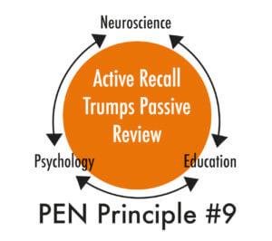 pen principle #9 button