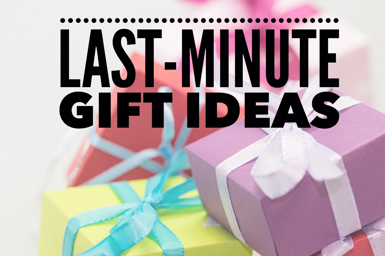 5 Last-Minute Gifts You Can Send Via Email (For You