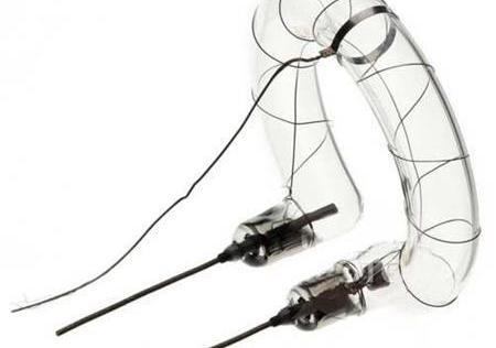 Принципы работы электронной фотовспышки или стробоскопа