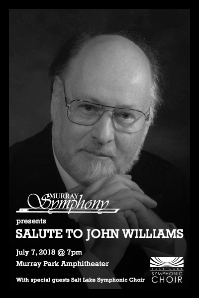 Salute To John Williams (AH)