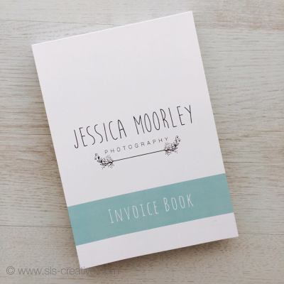 Order / Invoice Books