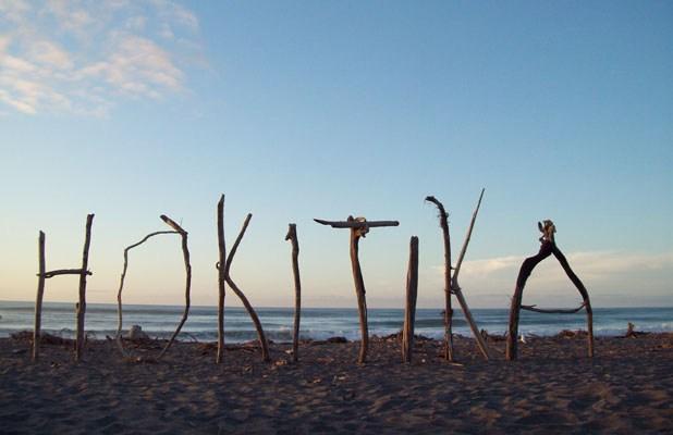 Image result for hokitika beach