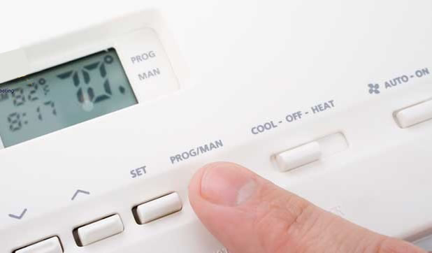 Thermostat Repair Installation Services Lombard IL