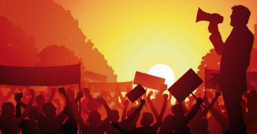 los señores del sindicalismo