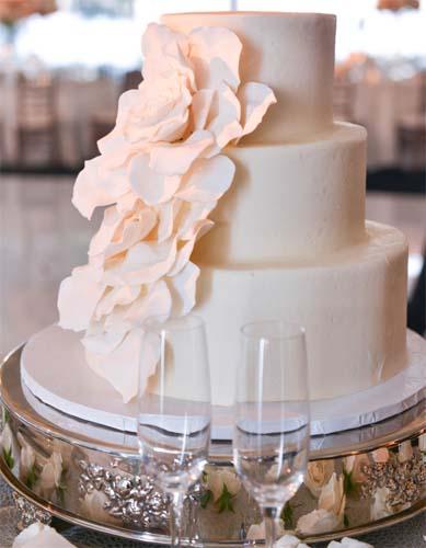 pyszny tort na wesele