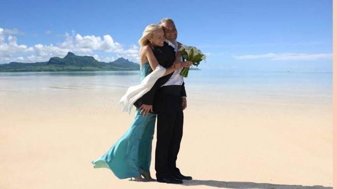miesiąc miodowy na mauritiusie