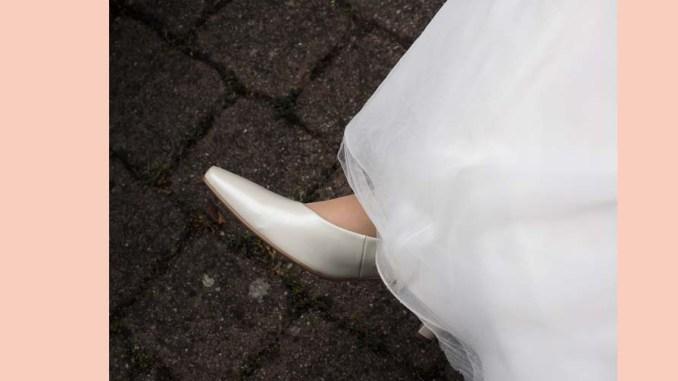 jak dobrać buty na wesele