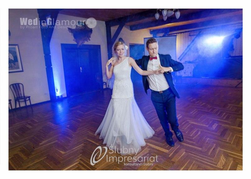 pierwszy taniec organizacja wesela - organizacja wesel kraków
