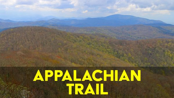 Appalachian Trail, by Slucherville