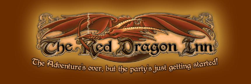 Image result for red dragon inn