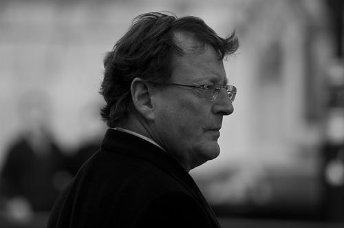 Steve Punter's profile photo of David Trimble