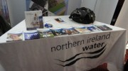 NI Water stand at DUP conference