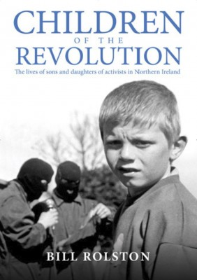 Children of the Revolution by Bill Rolston