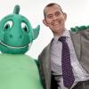 Edwin Poots green teacher awards 2