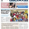 This weeks Gaelscéal - Lead Story, not only have the elections to the Gaeltacht authority board been abolished but Gaelscéal has learned that applicants to the board will not be interviewed