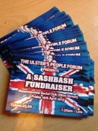 ulsters people forum [sic] leaflet