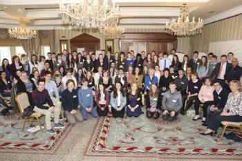 G8 Youth Summit