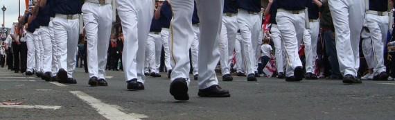 twelfth parade belfast 1